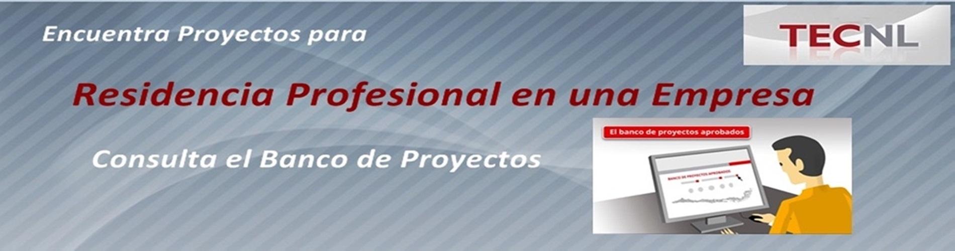 Banco Proyectos